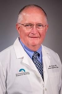 John Coppinger Russell, MD