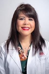 Brenda Pacheco, PA-C